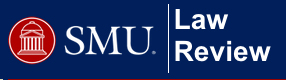 The 50th Annual SMU Air Law Symposium